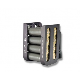 AP Custom CLASSIC 4×4 SERIES SHOTSHELL CARRIER