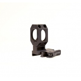 American Defense Mfg. Aimpoint High Profile Mount QR Black