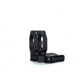 American Defense Mfg. Aimpoint Low Profile Mount QR Black