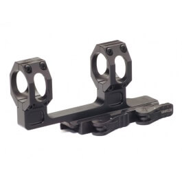 American Defense Mfg. Recon-H Mnt fits 30mm Scopes Dual QR