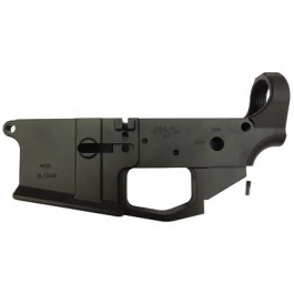 CMMG Lower Billet 5.56NATO Trig Guard