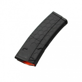 Hexmag Ar-15 magazine - 5.56mm 30rd Black