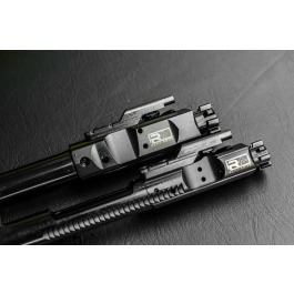 Rehv Arms AR10 Black Nitride Full Auto Bolt Carrier Group