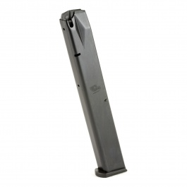PROMAG BERETTA 92F 9MM 32RD BLUE