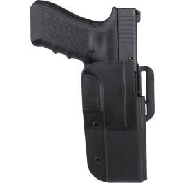 Blade Tech Revolution Glock 34/35 RH Black