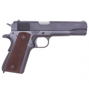 "AUTO Ordnance 1911A1 .45ACP 7rd 5"" WWII Parkerized 1911PKZSE"