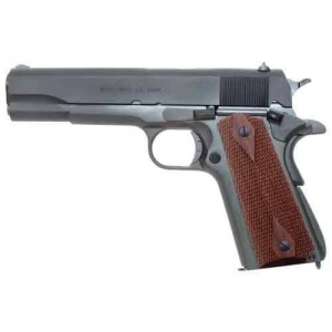 "AUTO Ordnance 1911A1 .45ACP 7rd 5"" Parkerized 1911PKZSEW"