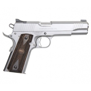 "AUTO Ordnance 1911 .45ACP 5"" 7rd Stainless Finish 1911TC"
