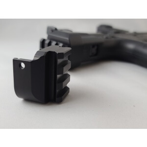 Rehv Arms Adapter for the CP33 22 Pistol Gen2