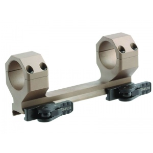 American Defense Mfg. AD-Delta Scope Mount 30 MOA FDE