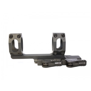American Defense Mfg. Scope Mount 30 MOA Dual Quick-Release