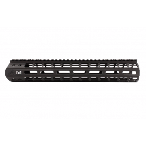 "Aero Precision 9"" AR15 Enhanced M-LOK Handguard w/BAR Barrel Nut"