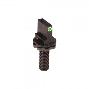 AmeriGlo Tritium Front Rifle Sight AR-15/Clones Green AMGAR150