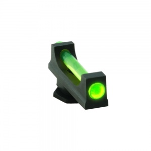 AmeriGlo Green Front Sight All Glock .165-.130 AMGGF165130G