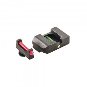 AmeriGlo Target Comp Sight Glock 20/21/29 Red-Green AMGGF404