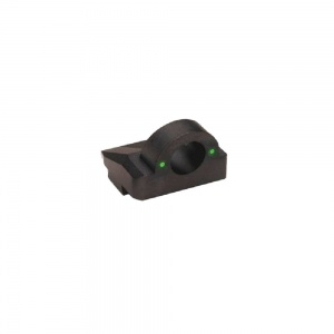 AmeriGlo Tritium Front Sight Glock 17-41 No Outline Two Dot AMGGL125R
