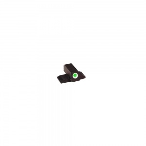 AmeriGlo Green Tritium Front Sight Sig Sauer XD N8 White Outline .220 AMGSG1608