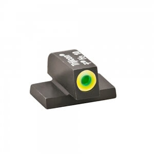 AmeriGlo Green Tritium Front Sight S&W M&P Shield Greenout .230 AMGSW212230G