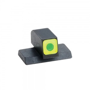AmeriGlo Green Tritium Front Sight S&W M&P Shield Grsqout .230 AMGSW212GRQ