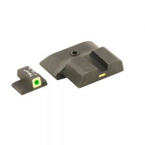 AmeriGlo Cap Sight M&P Shield Green-Green SW-618
