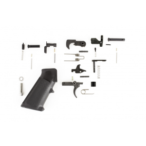 AR10 Complete Standard Lower Parts Kit (LPK)