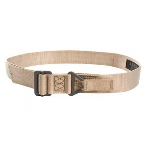 "BH CQB/Rescue Belt LG 41""-51"" Coyote Tan"