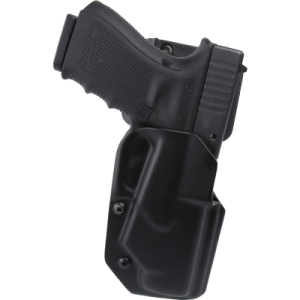 Blade Tech Black Ice OWB Holster for S&W M&P 9mm/.40S&W