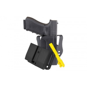 Blade Tech Revolution Combo pack Glock 17  RH  Black