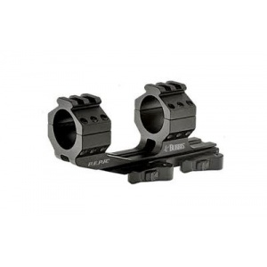 Burris AR PEPR QD Scope Mount 30mm w/Picattiny Tops