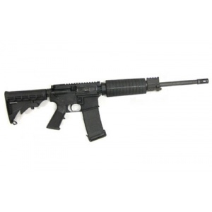 "CMMG .300AAC 16"" Black 30rd A2 Flash Hider"