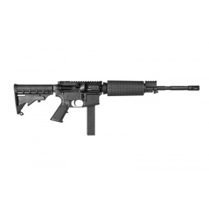 "CMMG MK9LE Optics Ready 9mm 16.1"" 32rd"
