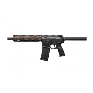 "Daniel Defense M4 CARB MK18 556NATO 10.3"" Cold Hammer Forged Barrel 30rd 02-088-06030"