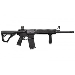 "Daniel Defense M4 V3 5.56NATO 16"" 10rd(Mid) Bullet Button CA"