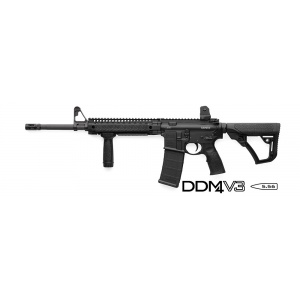 "Daniel Defense M4 V3 .223Rem/5.56mm 16"" 02-108-15175"