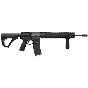 "Daniel Defense V5 LW 5.56NATO 16"" Black 10rd Bullet Button CA"