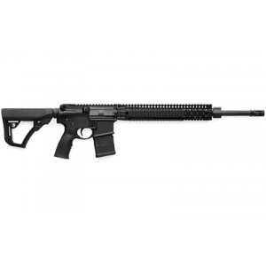 "Daniel Defense MK12 5.56NATO 18"" 10rd Bullet Button CA"