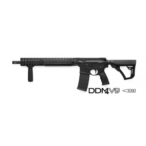"Daniel Defense V9 .223Rem/5.56mm 16"" 02-145-15175-048"