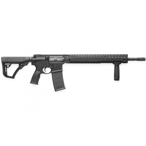 "Daniel Defense V9 5.56NATO 16"" Black 10rd Bullet Button CA"