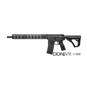 "Daniel Defense M4 V11 .223Rem/5.56mm 16"" 02-151-20026-048"