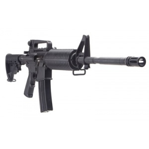 "DPMS Panther AP4 Carbine 5.56NATO 16"" 30rd"