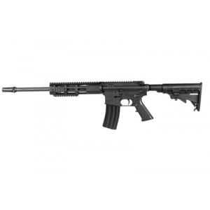 "DPMS .300AAC Black 16"" Blackout Brake 30rd"