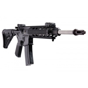 "DPMS Recon 223 16"" Mid-Length Black 30rd"
