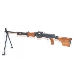 """DS Arms RPD 7.62x39mm 20.5"""" 2-100rd Drum"""