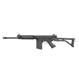 DS Arms SA 58 Tactical .308WIN 16.25 20rd Black