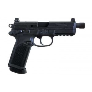 FN FNX-45 Tactical 15rd Black