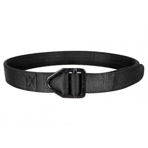 "U.S. Galco Instructor's Belt, 1.5"", Black Nylon Webbing"