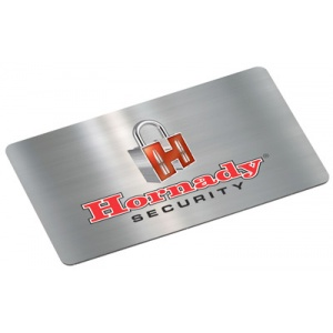 Hornady Security Rapid Card