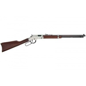 """Henry Silver Eagle .22WMR 20"""" 16rd"""