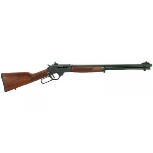 """Henry Lever Action .30-30 20"""" 6rd Blue"""
