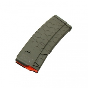 Hexmag Ar-15 magazine - 5.56mm 30rd OD Green